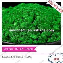 CR2o3 Pigment Chrome Oxide Green 99 For Sale