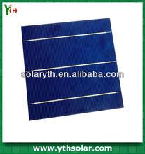 High Efficiency Polycrystalline Solar Cells for Solar Panels