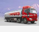 oil tanker truck,good chasis,big volume
