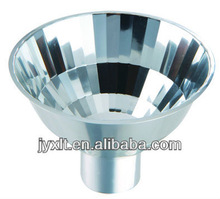 aluminum stamping led lamp covers with OEM service --Taiwanese-invested enterprise