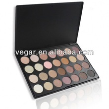 Hot! 28 color eyeshadow palette wholesale makeup 120 colors eyeshadow palette