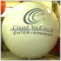 pvc aufblasbare helium ballon