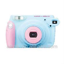 Fujifilm Instax Wide 210 Spring Baby Blue Fuji Instant Camera