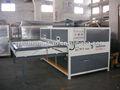 Membrana de vacío de prensa -- WV2500C-2