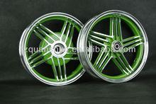 12 Inch Wheel
