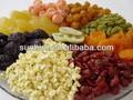 ultimo fruttasecca a basso contenuto calorico degli alimenti disidratati frutta