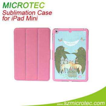 tpu cover case for ipad mini
