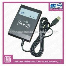 UHF RFID Card Active USB Reader