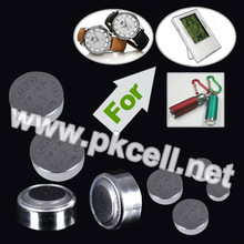 ag series button cell battery