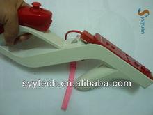 Vibratile Light Gun for Wii Remote and Nunchuck / Video Game Accessories