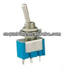 Toggle switch MTS102 202 103 203