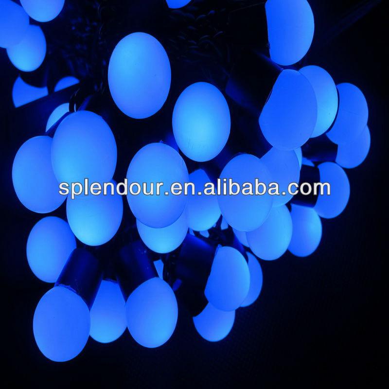 Ball string light/LED Christmas string light/LED string light/LED light