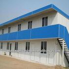 Yiwu Factory Eps Sandwich Modular Homes Prefab House