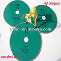 alta qualidade de ferramentas de corte diamantadas para fibra de vidro