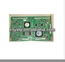HCR-TCON V3 TCON Board 40 Dual 30 Pin Converter for INNOLUX 7810.2 TTL Panel