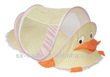 pop up kids animal playing tent