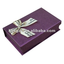 Jewelry box for ring 2012