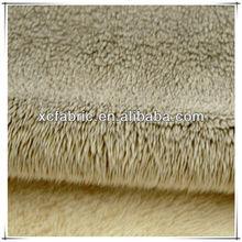 0.5-5mm Polyester Super Soft Velvet