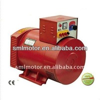 iso9001 approved avr for electric generator 1kw