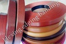 Edge Banding/ABS Edge Banding Flexible Plastic Strips For marine plywood