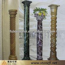Marble Wedding Pillar