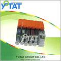 mg-5460ip7260 mg6360 لالكنسيأدوات pgi-650 cli-651