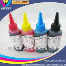 Special Dye ink for Epson desktop series printer 500ml per bottle bulk packing for Epson Compatible cartridge