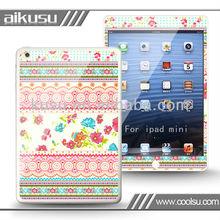 for iPad mini ultra clear screen protector