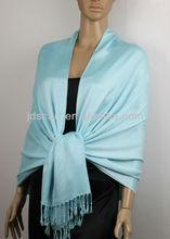 wedding scarf muslim,beautiful scarf high quality solid color viscose scarf (JDC-160 col.03# )