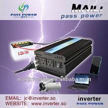 6000Watt Solar Invertor DC 24V TO AC 230V Pure Sine Invertor