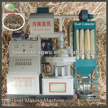 full automatic wood shaving pellet mill machine, pellet machine for wood
