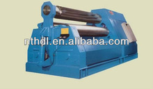 Europe Design WC67K Hydraulic Metal Sheet Bending Machine