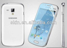 For Samsung Galaxy S3 Mini /i8190 screen guard protector