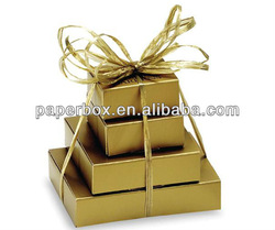 Just For You Happy Rabbit Wedding gift box paper gift box