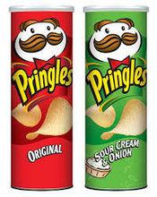 Pringles 130 gr.
