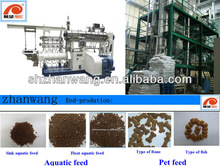 2013 new animal feed factory