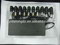 automático universal 90w adaptador 10 con consejos