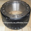strong and durable brake drum of semi-trailer axle parts