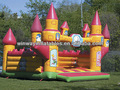 Trampolíninflable, castillosinflables w1061