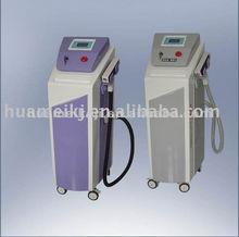 2013 Laser tattoo removal&depilation machine