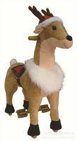 HI toy race horse