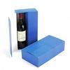innovative red wine bottle gift box