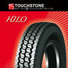 2013 Hot sale all steel radial truck tire 295/75r22. 5