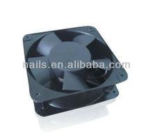 Industrial axial fan 120*120*38mm 220v 380v