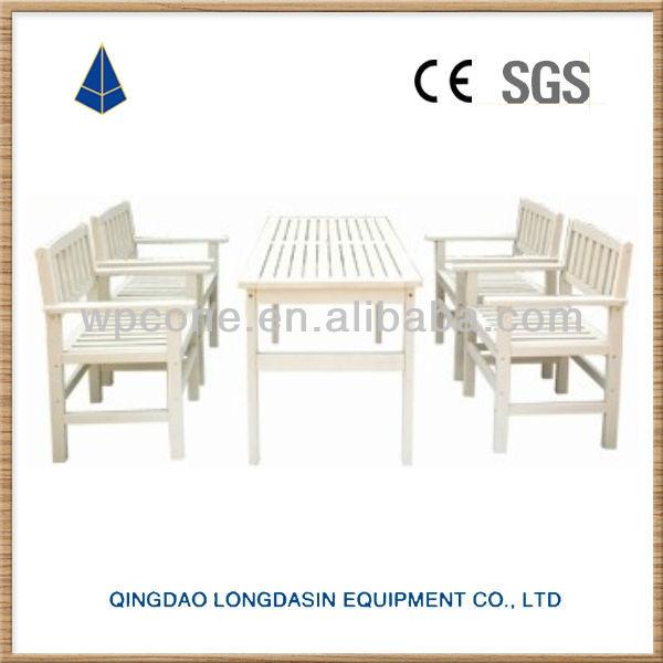 Wooden bench wooden school furniture