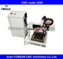 FS3030 craft CNC router /craft engraving machine /craft carving machine
