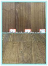 Promotional Natural American Black Walnut Solid wooden Floor