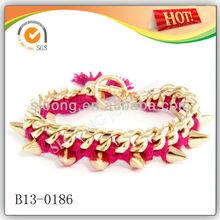 Ali Express 18k Gold Jewelry Bracelet