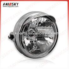motorcycle headlight for suzuki