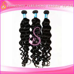 Wholesale No Tangle No Shed Virgin Remy Hair Brazillian Malaysian Hair
